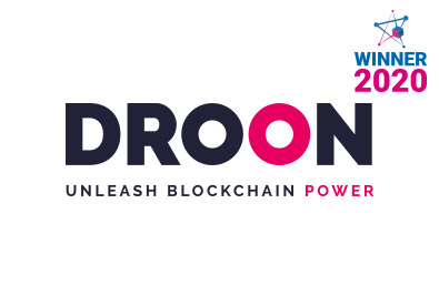 Blockchain startups in France - Droon