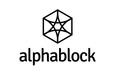 Blockchain startups in Romania - AlphaBlock