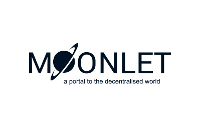 Blockchain startups in Romania - Moonlet