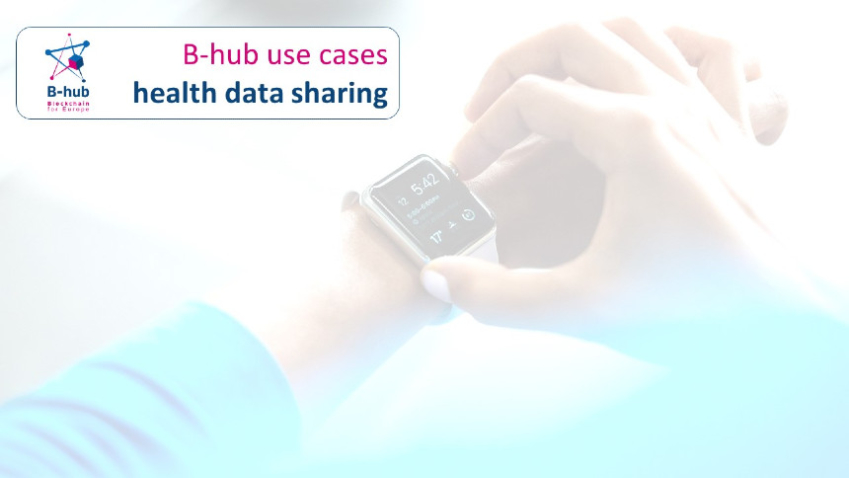health data sharing