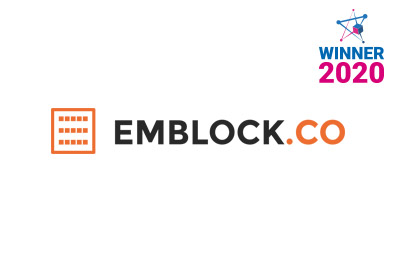 Blockchain startups in France - Emblock