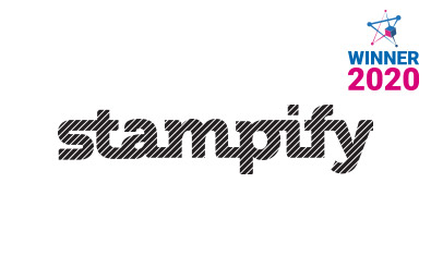 Blockchain startups in Luxembourg - Stampify